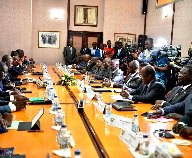 CEI locales dialogue politique